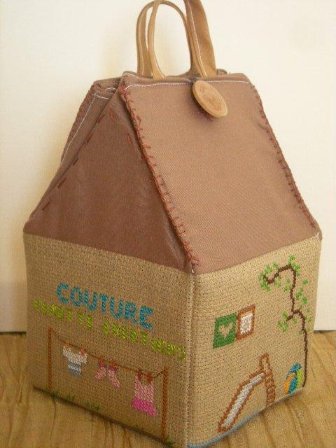 Maison de couture fenottetricote for Akay maison de couture