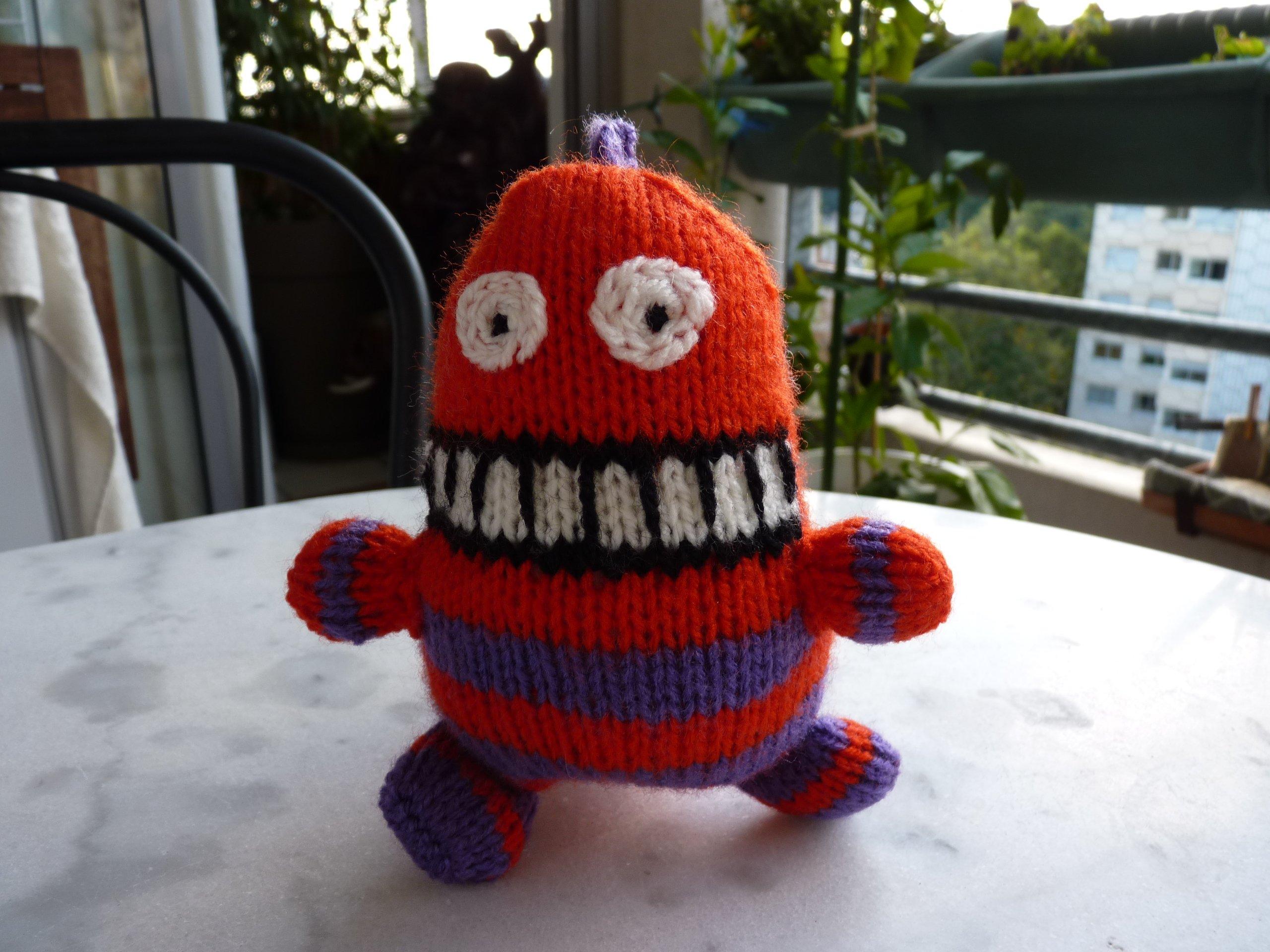Fenottetricote archive par cat gorie explications tricot gratuites - Faire une augmentation en tricot ...
